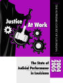 The state of judicial performance in Louisiana.