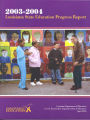 Louisiana state education progress report