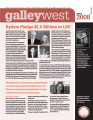 Galley West