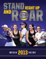 LSU Women's Tennis