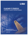 The Flagship IT Strategy : Supporting LSU's Advance to National Prominence