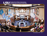 Manship School of Mass Communication and Reilly Center for Media and Public Affairs Annual Report