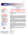 Breeze bulletin