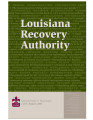 Louisiana Recovery Authority Quarterly Report