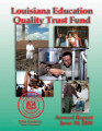 Annual report Louisiana Education Quality Trust Fund.