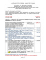 Louisiana Developmental Disabilities Council Status of FFY 2011 Activities