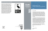 Newsletter of the Wildlife Hospital of Louisiana
