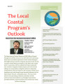 Louisiana Local Coastal Program's Outlook