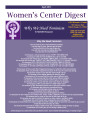 Women's Center Digest.