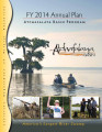 Atchafalaya Basin Annual Plan