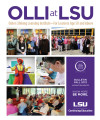 OLLI at LSU Course Bulletin