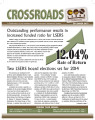 Crossroads : a Publication of the Louisiana School Employees' Retirement System