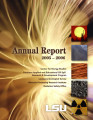 Louisiana State University Center for Energy Studies annual report