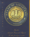 Louisiana popular annual financial report for the fiscal year ended June 30, 2005