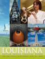 Louisiana popular annual financial report for the fiscal year ended June 30, 2008