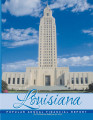 Louisiana popular annual financial report for the fiscal year ended June 30, 2007