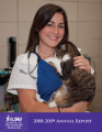 LSU School of Veterinary Medicine 2008-2009 Annual Report