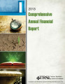 Comprehensive Annual Financial Report : a component unit of the State of Louisiana for the fiscal...