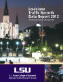 Louisiana Traffic Records Data Report
