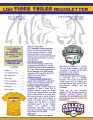 LSU Tiger Tailer Newsletter