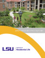 Louisiana State University Conference Housing Guide