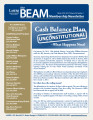 The Beam : Membership Newsletter