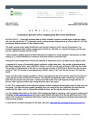 Louisiana Workforce Commission News Release
