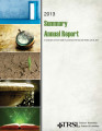 Summary Annual Report : A component of the State of Louisiana for the fiscal year ended June 30,...