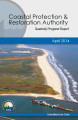 Coastal Protection and Restoration Authority Quarterly Progress Report