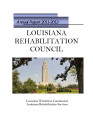 Louisiana Rehabilitation Council Annual Report
