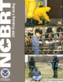 NCBRT 2010 Training Catalog