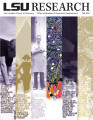 LSU Office of Research and Economic Development Annual Report