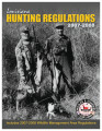 Louisiana hunting regulations includes wildlife management area regulations