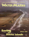 WaterMarks : Louisiana Coastal Wetlands Planning, Protection and Restoration News.