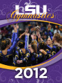 LSU Gymnastics Media Guide.