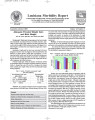 Louisiana Morbidity Report : Epidemiology, Public Health Statistics