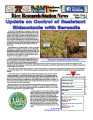 Rice Research Station newsletter