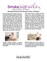 Smoke signals employees newsletter