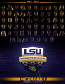 LSU Swimming and Diving Media Guide