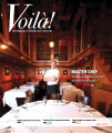 Voilà : the Magazine of Nicholls State University.