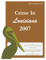 Crime in Louisiana