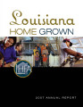 Louisiana Housing Finance Agency Annual Report