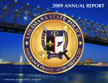 Louisiana Division of State Police Insurance Fraud and Auto Theft Unit 2009 Annual Report