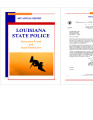 Louisiana Division of State Police Insurance Fraud and Auto Theft Unit 2007 Annual Report