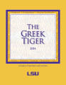 The Greek Tiger : A Guide to Fraternities and Sororities