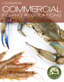 Louisiana commercial fishing regulations