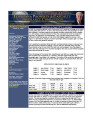 Louisiana Property and Casualty Insurance Commission monthly report