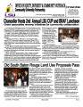 The Bengal bottom line your official newsletter from the LSU Community University Partnership