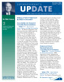 Superintendent's updates : monthly update from State Superintendent of Education...