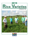 Rice Varieties and Management Tips.
